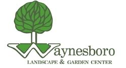 Waynesboro Landscape & Garden Center Logo