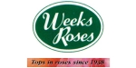Weeks Wholesale Rose Grower