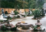 So Many Fountains to Choose From!