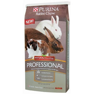 The Feed Barn Purina 174 Rabbit Chow Professional