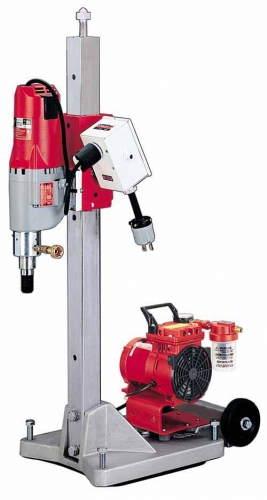 Milwaukee Core Drill Taylor Rental Amp Party Plus