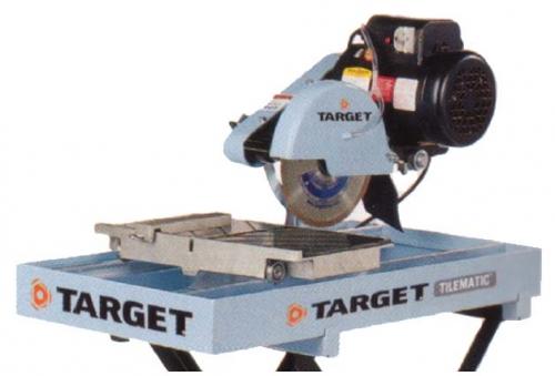 Target TA10100 Tile Saw