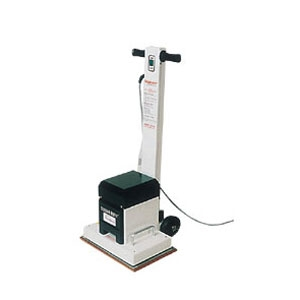 Square Buff Orbital Floor Sander Westville Grand Rental