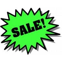 $10 Off Floor Sander/ Edger Rental Combo