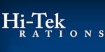 Hi-Tek Rations