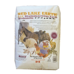 Red Lake Diatomaceous Earth For Bed Bugs