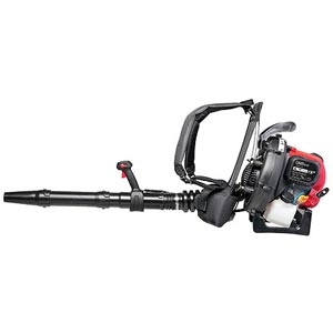 Troy Bilt Backpack Gas Leaf Blower