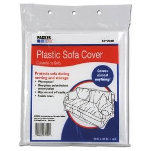 Sofa Cover Plastic
