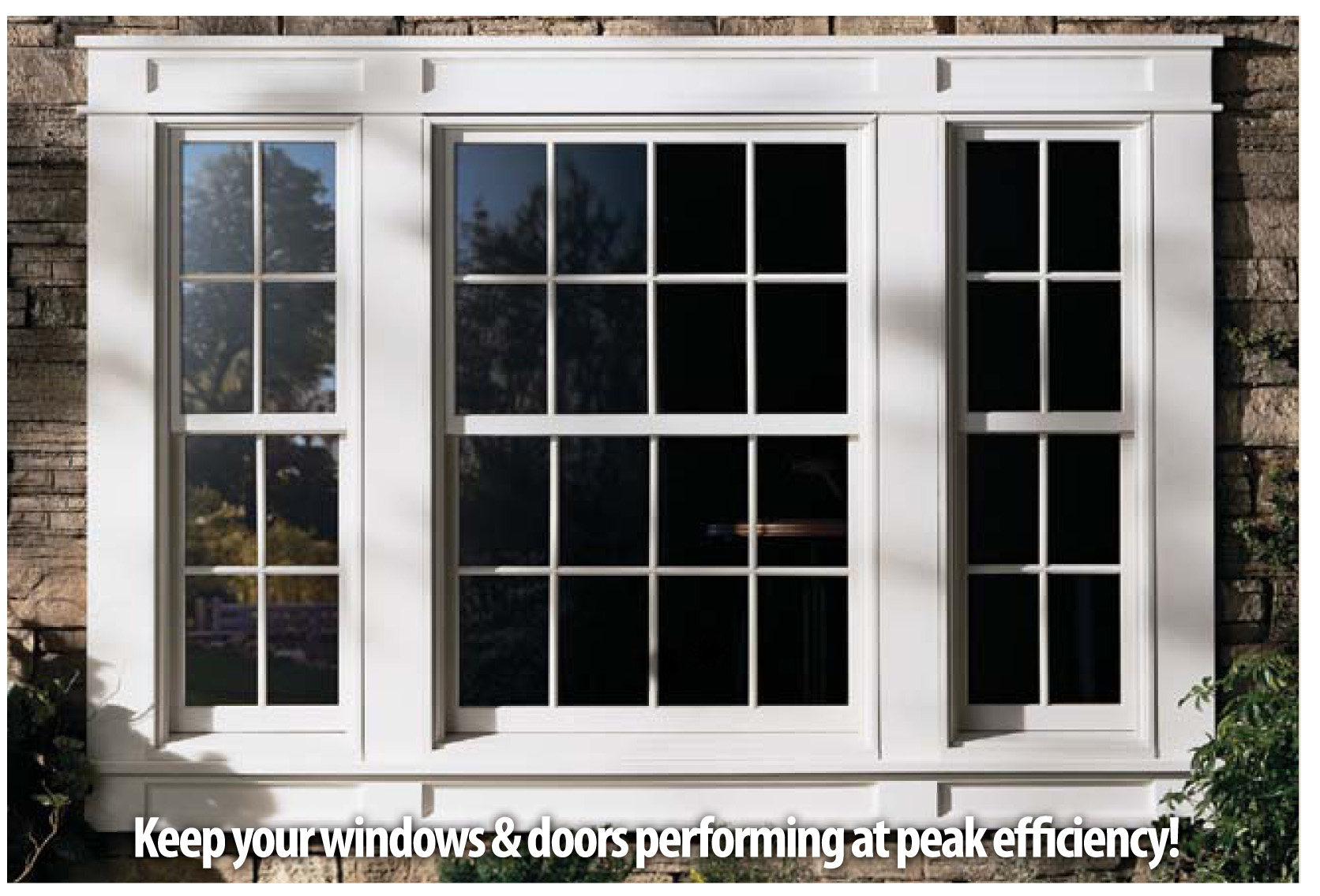 Arrow window door services arrow building center mn wi for New windows doors