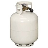 Propane Refill Per Gallon For $2.29
