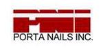 Porta-Nails, Inc.