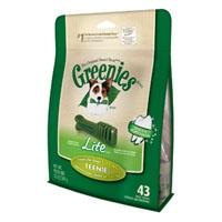Greenies® Lite Treat Pack Teenie 43 Count