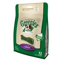 Greenies® Mega Treat Pack 18oz Large 12 Count