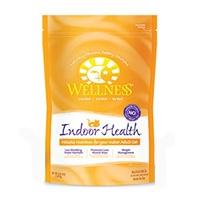 Wellness Dry Cat Indoor Health 4/5 lbs. Case
