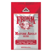 Fromm Dog Mature Adult, 33 Lb