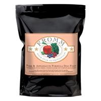 Fromm 4 Star Pork/Applesauce Dog, 4/5 Lb