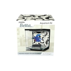 $11.04 For Marina Betta Kit Yin/ Yang