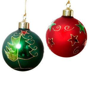 Ornaments and Picks are 25% Off!