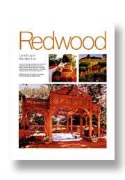 Redwood Landscape Architecture