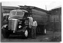 foster molding truck