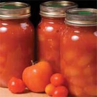 Canning Your Vegetable Crop