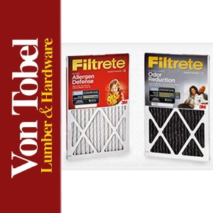 Save $3 on 3M Filtrete™ Furnace Filters