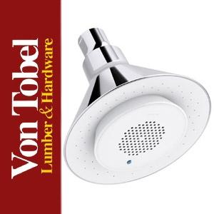 Save $30 on Kohler Moxie Showerhead