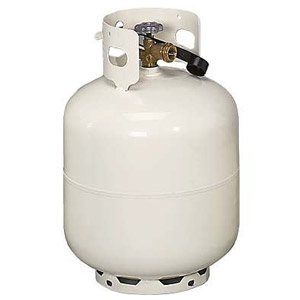 Propane Refill Only $14.00