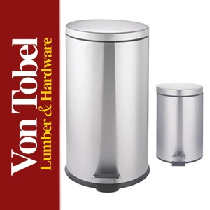 $10 Off Trash Can Value Pack
