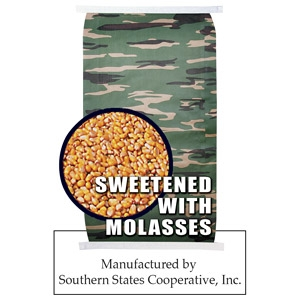 Southern States Deer Corn With Molasses 40lb $8.99