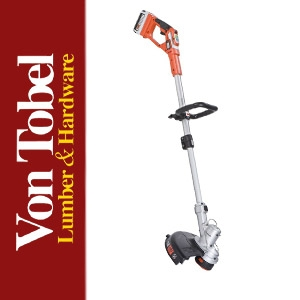 Save $30 on 40V Lithium String Trimmer