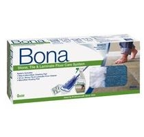 Bona Floor Care Kit Now $18.00