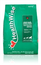 Healthwise Chicken Adult Dog Food 35lb $29.99