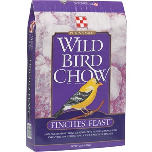 20% Off ALL Wild Bird Seed Mixes