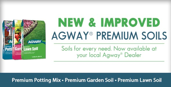 march agway soil slide