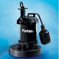 1/3hp Submersible Sump Pump Now $89.99