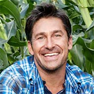 Jamie Durie is coming to Louisiana Nursery