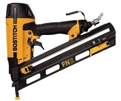 Nailer, Finish, air