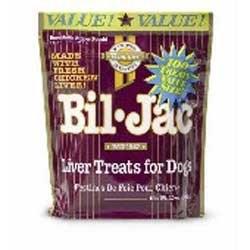 Bil-Jac Super Value Liver Treat 6/20oz