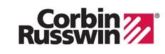 corbin ruswin logo