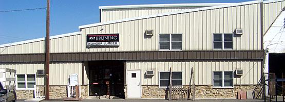 Klinger Store Front