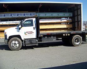 Klinger's Truck