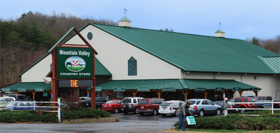 Mountain Valley Store