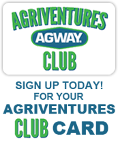 Sign up for the Agriventures Club