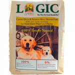 Nature's Logic Canine Duck & Salmon Meal Dinner Fare