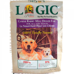 Nature's Logic Canine Rabbit Meal Dinner Fare