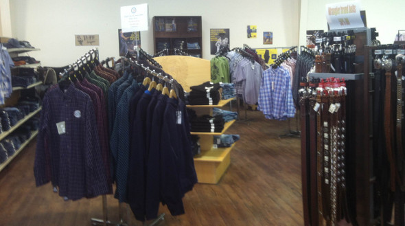 Western Unlimited store3
