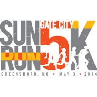 Gate City Sun Run 5K