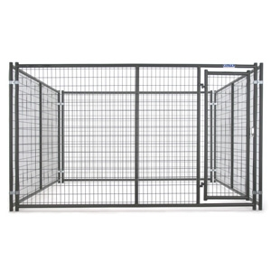 R Amp J Feed Supply Tarter Powder Coated Dog Welded Wire