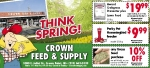 Crown Feed Supply